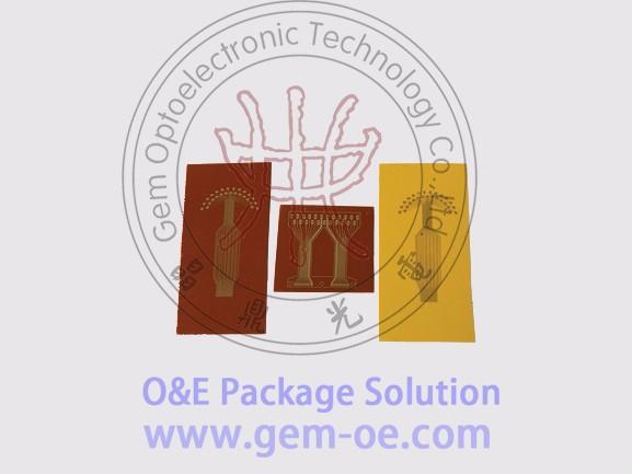 Flexible electrode-Special optical devices-Shanghai Gem